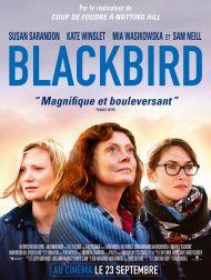 sortie dvd  Blackbird