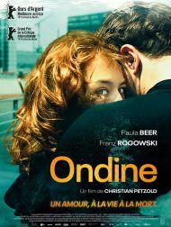 sortie dvd  Ondine