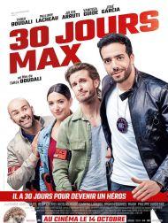 sortie dvd  30 Jours Max