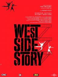 sortie dvd  West Side Story