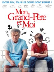 sortie dvd  Mon Grand-père Et Moi