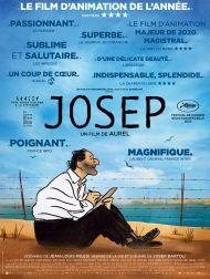 sortie dvd  Josep
