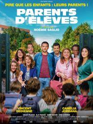 sortie dvd  Parents D'élèves