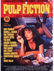 sortie dvd  Pulp Fiction