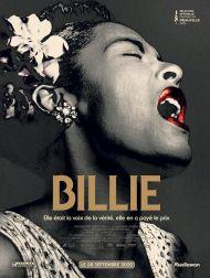 sortie dvd  Billie