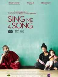 sortie dvd  Sing Me A Song