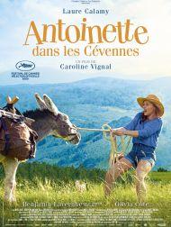 sortie dvd  Antoinette Dans Les Cévennes
