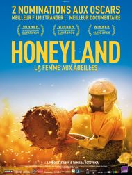 sortie dvd  Honeyland