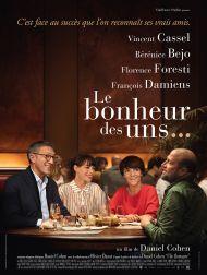 sortie dvd  Le Bonheur Des Uns… (2020)