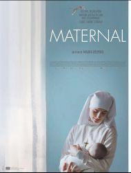 sortie dvd  Maternal