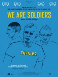 sortie dvd	  We Are Soldiers