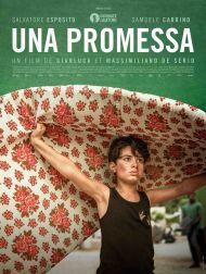 sortie dvd  Una Promessa