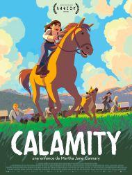 sortie dvd  Calamity, Une Enfance De Martha Jane Cannary