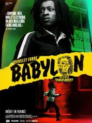 sortie dvd  Babylon