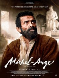 sortie dvd  Michel-Ange