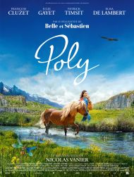sortie dvd  Poly