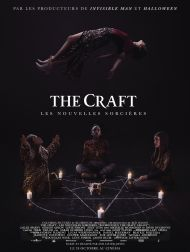 sortie dvd  The Craft - Les Nouvelles Sorcières