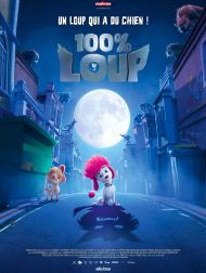 sortie dvd  100% Loup
