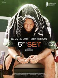 sortie dvd  5ème Set