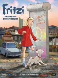 sortie dvd  Fritzi