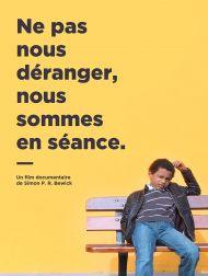 DVD Ne Pas Nous Déranger, Nous Sommes En Séance