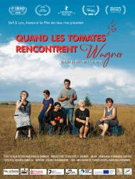 DVD Quand Les Tomates Rencontrent Wagner