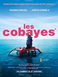 sortie dvd  Les Cobayes