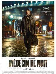 sortie dvd  Médecin De Nuit