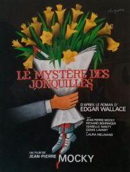sortie dvd  Le Mystère Des Jonquilles