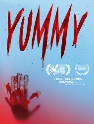 sortie dvd  Yummy