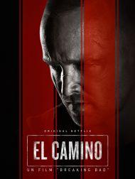 sortie dvd  El Camino : Un Film Breaking Bad