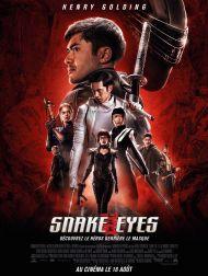 sortie dvd  Snake Eyes