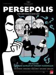sortie dvd  Persepolis