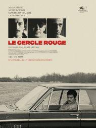 sortie dvd  Le Cercle Rouge