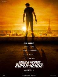 sortie dvd  Comment Je Suis Devenu Super-héros