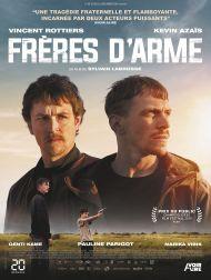 sortie dvd  Frères D'arme