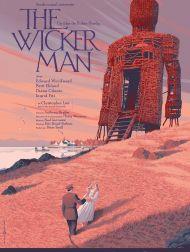sortie dvd  The Wicker Man