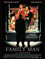 sortie dvd  Family Man