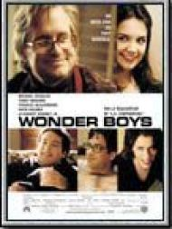 sortie dvd  Wonder Boys