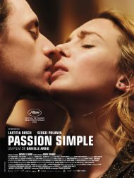 sortie dvd  Passion Simple