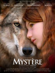 sortie dvd  Mystère