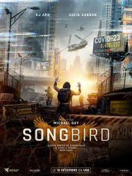 sortie dvd  Songbird