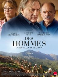 sortie dvd  Des Hommes