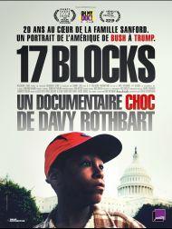sortie dvd  17 Blocks