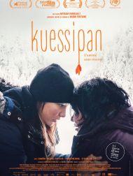 sortie dvd  Kuessipan