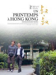 sortie dvd  Un Printemps à Hong-Kong