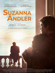 sortie dvd  Suzanna Andler