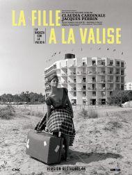 sortie dvd  La Fille à La Valise