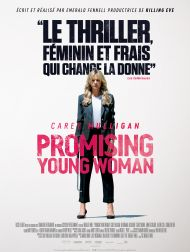 sortie dvd  Promising Young Woman