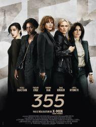 sortie dvd  355